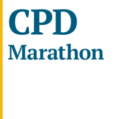 CPD Mix & Match Marathon - Claim Up To 6 Points