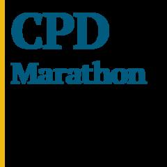 CPD Mix & Match Marathon - Claim Up To 5 Points
