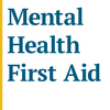 Mental Health First Aid for Legal Professionals Accredited Workshop